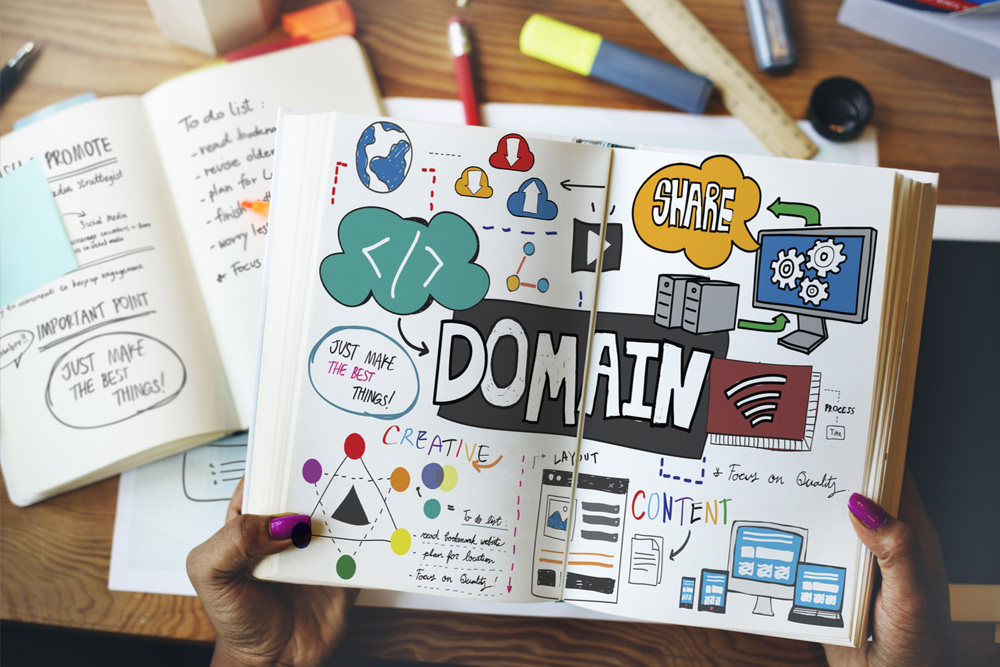 Domains, Emails, Hosting & Support