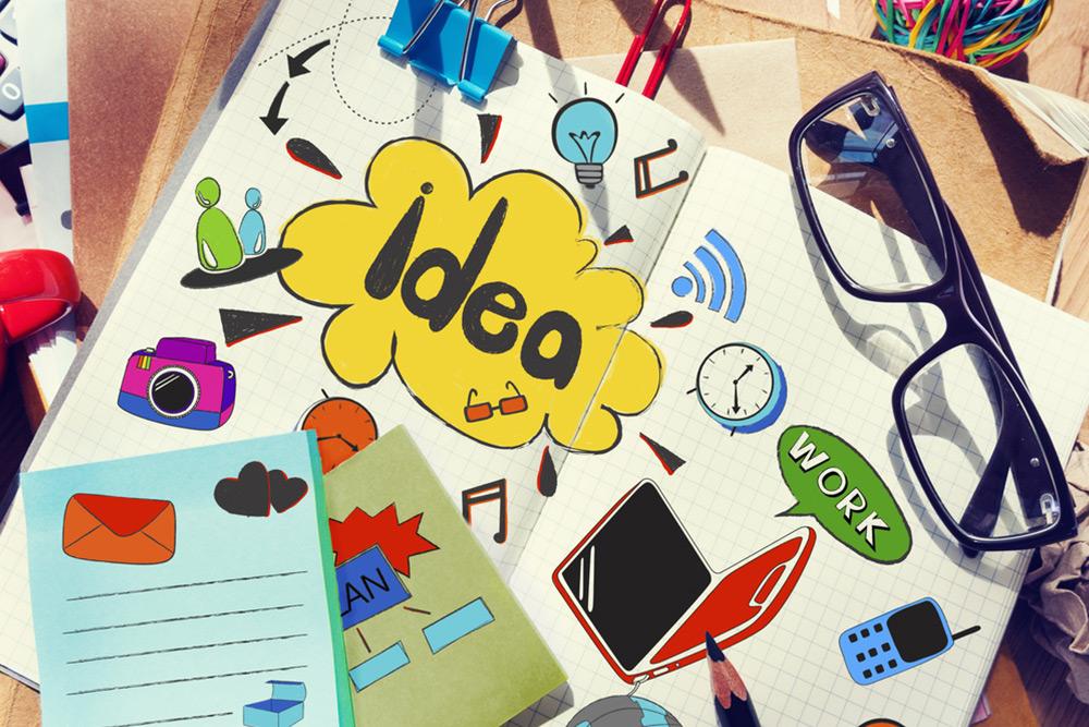 Branding, Graphic & web design